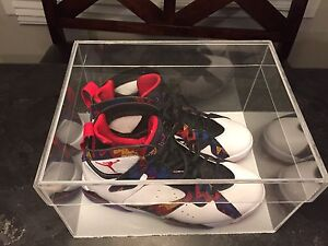 Acrylic shoe box for your shoe collection