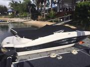2007 Sea Ray 185 Sport Bow Rider Mermaid Waters Gold Coast City Preview