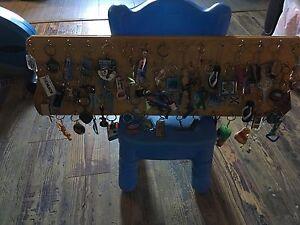 Keychain boards Oakville / Halton Region Toronto (GTA) image 3