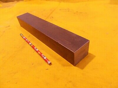 1018 Cr Steel Flat Bar Stock Tool Die Rectangle Plate 1 34 X 2 X 12 Oal