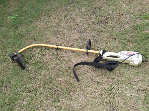 Ryobi Electric Line Trimmer Forest Lake Brisbane South West Preview