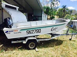 Boat For Sale Kilcoy Somerset Area Preview