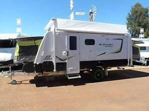 2016 Jayco Expanda 16.49-3 OB Ready for Delivery Griffith Griffith Area Preview