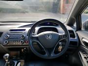 Honda civic 2007 manual Ngunnawal Gungahlin Area Preview