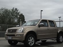 HOLDEN RODEO CREWCAB Lynbrook Casey Area Preview
