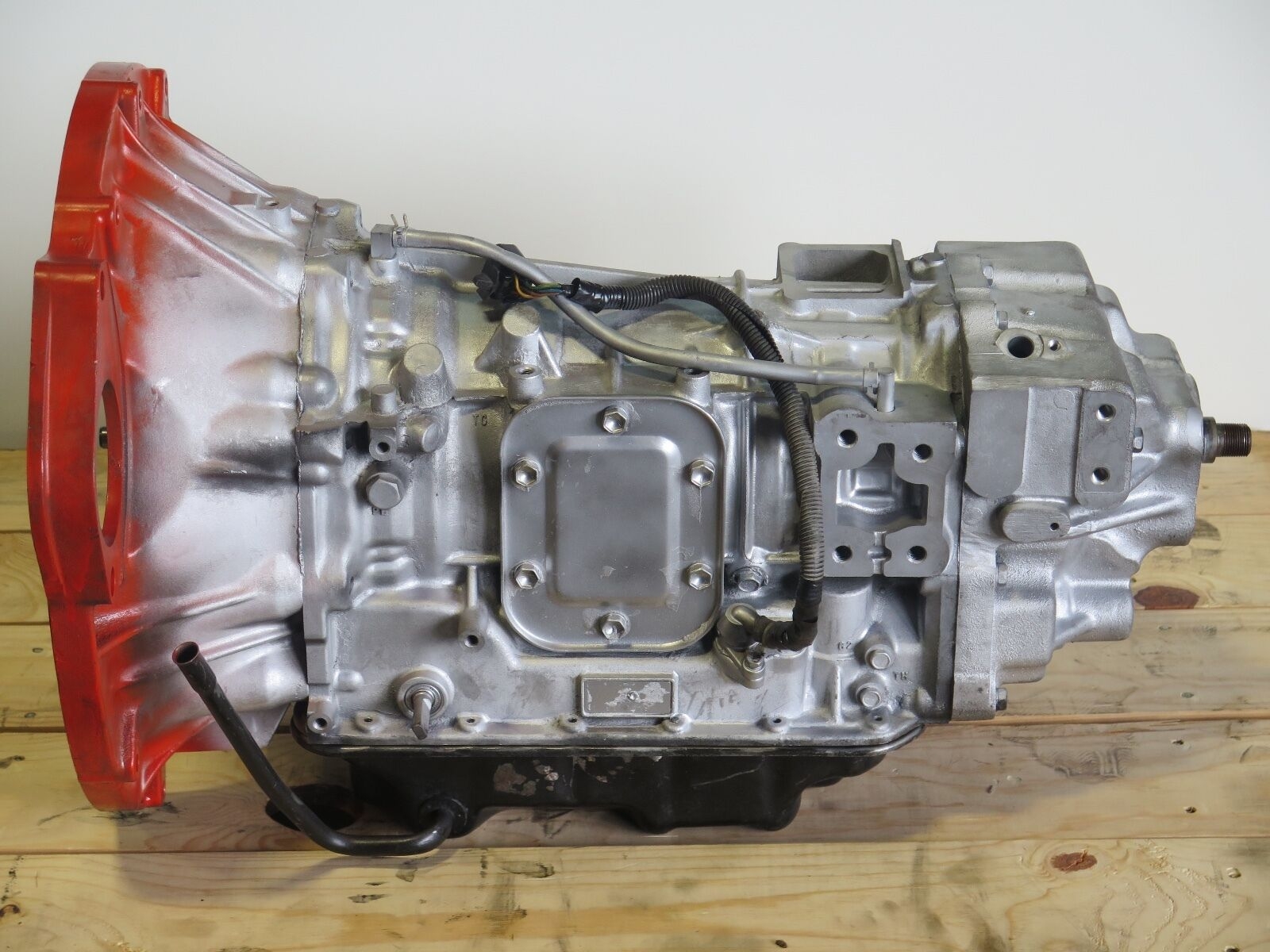 used isuzu npr plete auto transmissions for sale