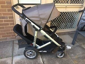 Love N Care Stroller with additional Toddler seat Bexley North Rockdale Area Preview