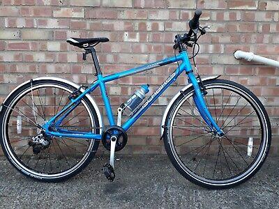 Islabike Beinn 26 Large - Blue - excellent condition!