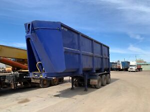 Scrap tippers 65m3 Naval Base Kwinana Area Preview