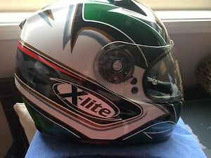 X Light Full Face Helmet Erskine Park Penrith Area Preview
