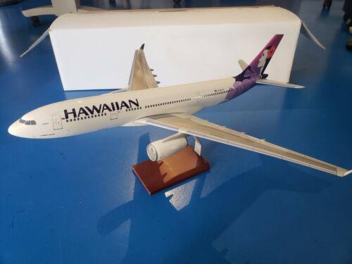 Gemini Display - 1/100 - Airbus A330-200 - Hawaiian Airlines - N381HA - GDHAL003