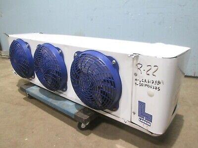 Larkinheatcraft Lca6135ba Hd 3 Fans .07hp 208v 1 Walk-in Cooler Evaporator