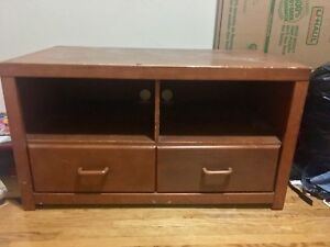 study tv stand with drawers
