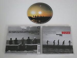 DIE-MORTI-HOSEN-GIOCO-ASSENTE-JKP-49-EASTWEST-5245-02002-2-CD-ALBUM