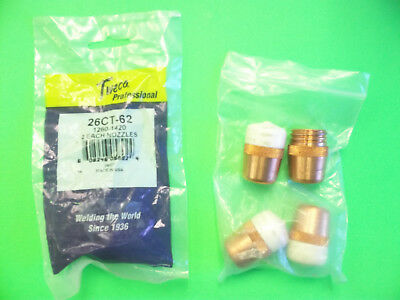 Tweco Mig Welder Nozzle Part 26ct-62