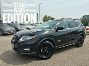2017 Nissan Rogue SV Star Wars Rogue One  FREE Delivery