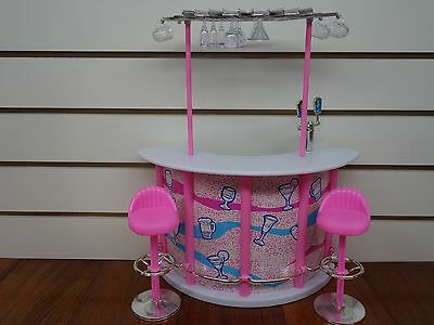 Gloria, Barbie Doll Furniture/ 98006 Happy Hour