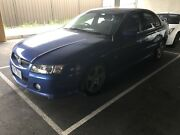 Holden Vz commodore 2004  sv6 drives great with rwc  Reservoir Darebin Area Preview