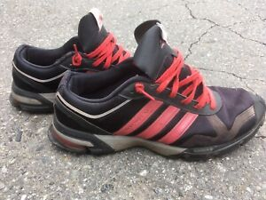 Adidas men's runners size 9.5