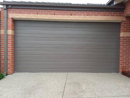 Large Steel Garage Workshop Building Materials Gumtree