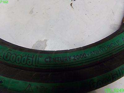 14 Ft Goodall Century 2000 Anhydrous Ammonia 1 Hose Nh3 350 Psi