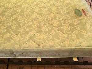 Double bed mattress Erskine Park Penrith Area Preview
