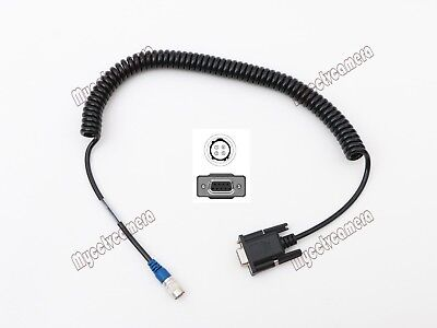 Serial Data Cable For Trimble 5600 Total Station To Data Collector Tsc2tds