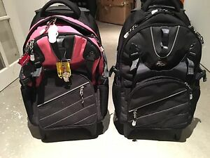 Backpack / suitcase
