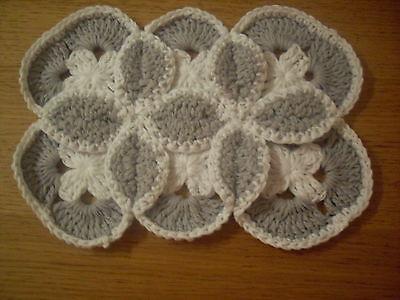 Free Hotpad Crochet Pattern