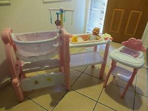 Tinkers Dolls Nursery Centre Merrimac Gold Coast City Preview