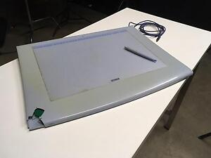 Wacom Intuos 2 12x18 Tablet XD-1218-U Surry Hills Inner Sydney Preview