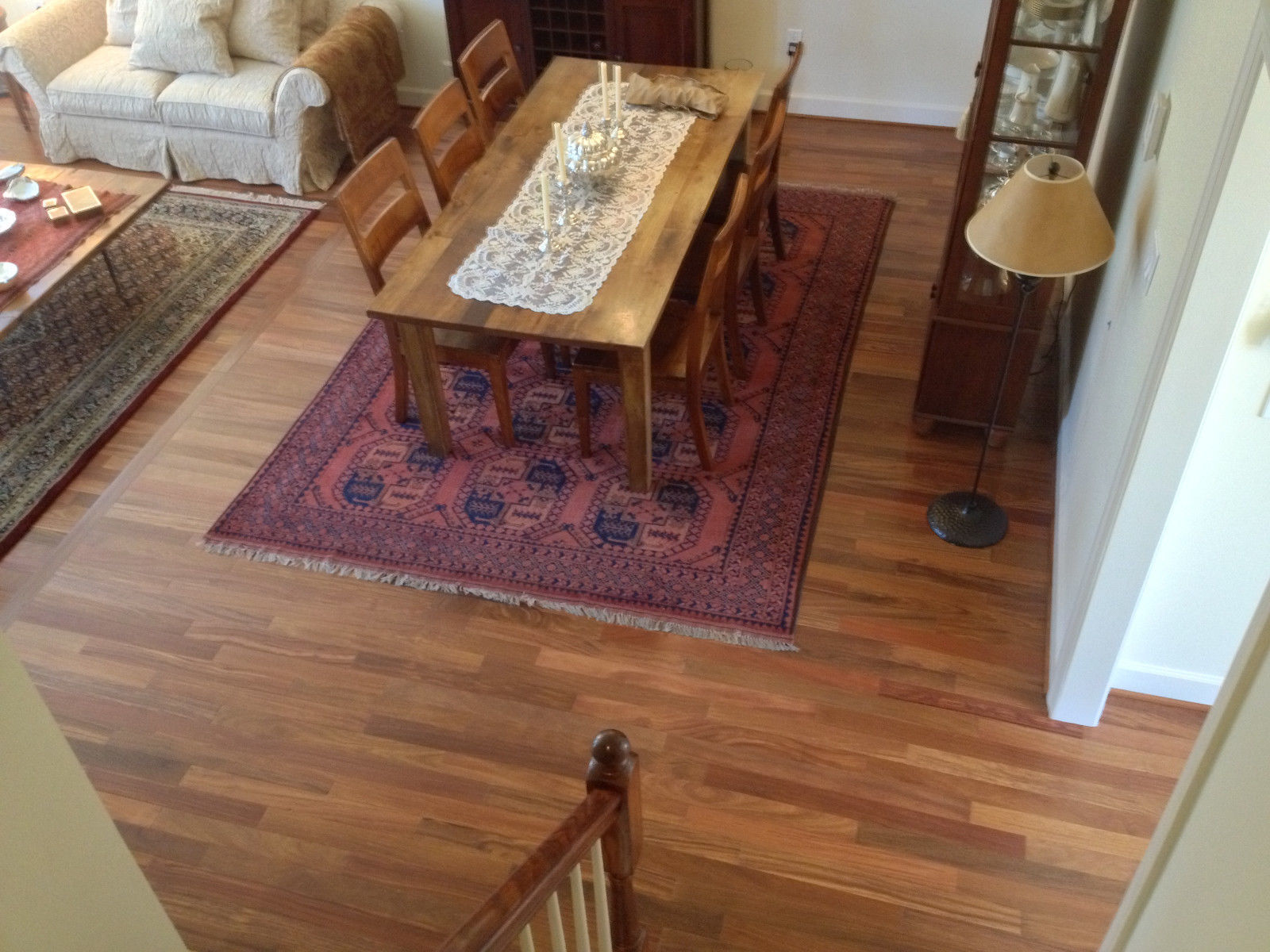 How To Install Brazilian Teak Flooring
