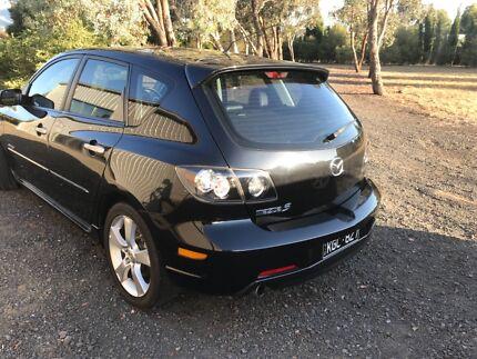 Mazda 3 Sp23 Bannockburn Golden Plains Preview
