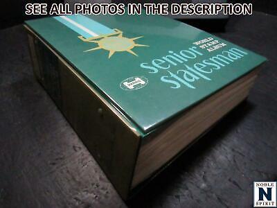 NobleSpirit No Reserve (TL) Desirable South America Senior Statesman Album