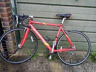 Mens Carrera Vertuoso Aliminium Road Bike