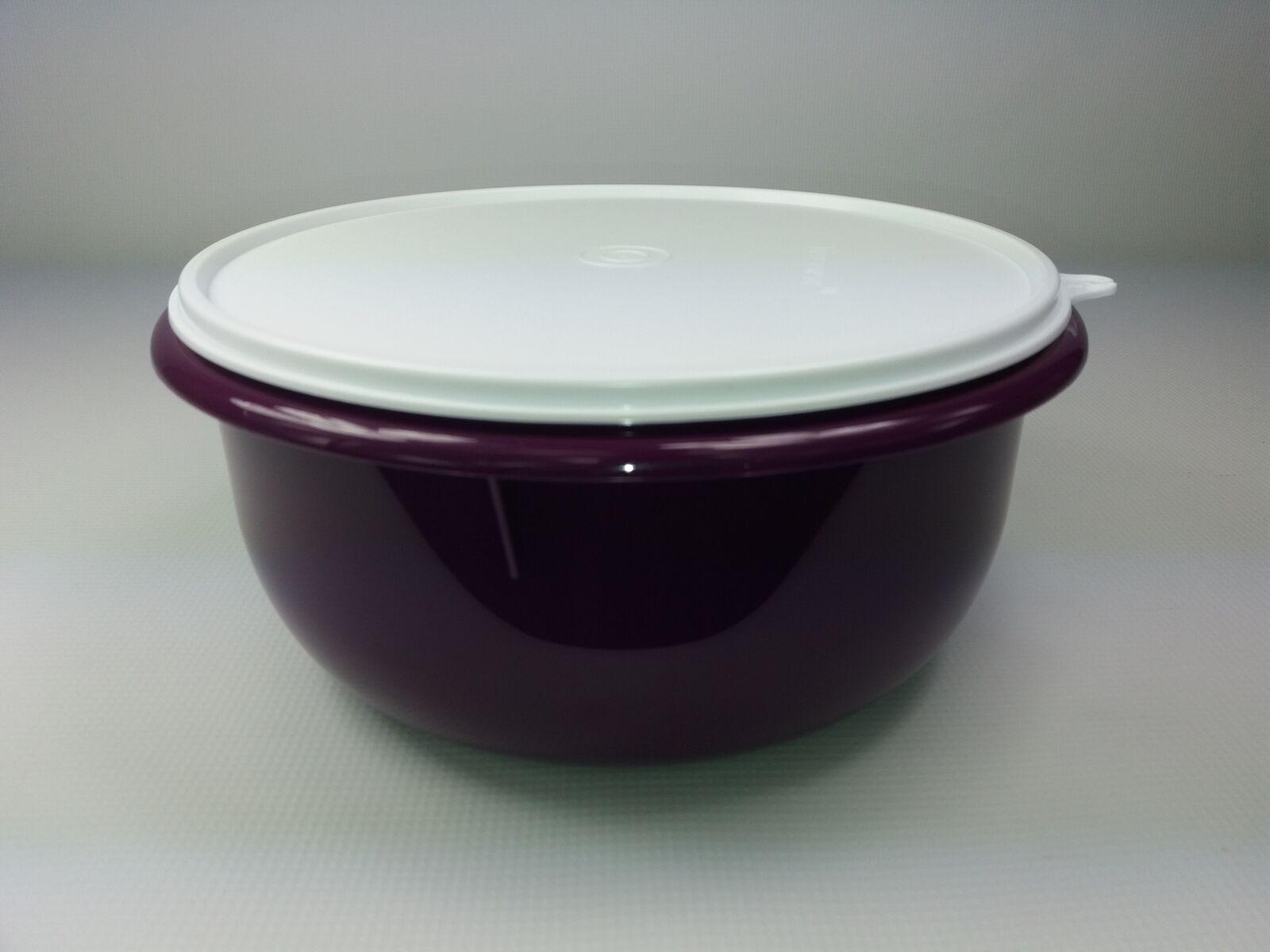 Tupperware Junge Welle Schssel Set Neon Schsseln Eleganzia Bowl 600ml 4 Groe Rhrschssel 3 L Peng Brombeer Lila