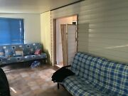 Onsite cabin, sleeps 8, full bathroom, walk-in walk out Bermagui Bega Valley Preview