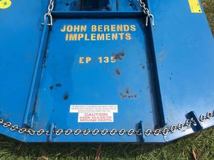 John Berends EP 135 Slasher - excellent condition