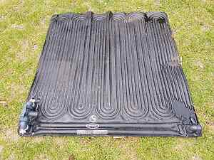 Solar pool heater blanket 1mx1m approx Cheltenham Charles Sturt Area Preview