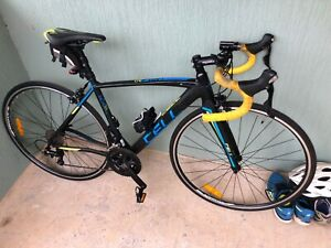 Bicycles cell black