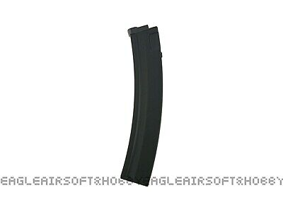 Classic Army Metal MP5 100rds Mid-Cap Mag for TM / JG / CYMA Airsoft AEG.P126M. Classic Army Mp5