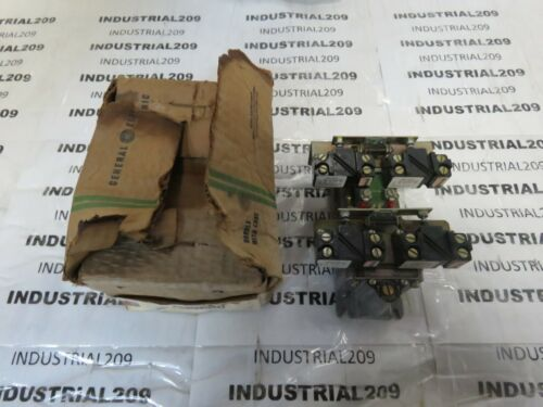 GENERAL ELECTRIC RELAY TIME DELAY CR2820B 125AA2 NEW