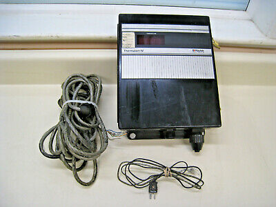 Raytek Thermalert Iv Infrared Temperature Sensor W Sensors Used Free Shipping