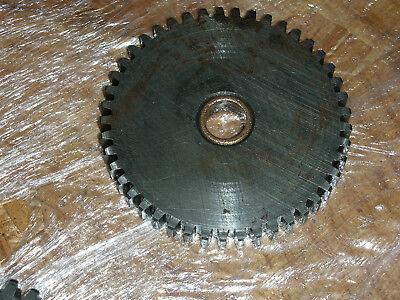 Atlas Craftsman 10-12 Lathe Quick Change Gearbox Gear 10-1513x For Rh Lever 45t