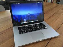 "Mid 2009 15"" MacBook Pro Carlisle Victoria Park Area Preview"