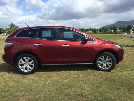 Mazda CX-7 urgent sale Kamerunga Cairns City Preview