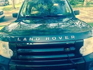 2006 Land Rover LR3 - LOW KM