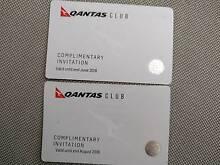 2 x Qantas Club international Business Lounge passes Carnegie Glen Eira Area Preview