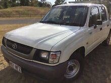 2004 Toyota petrol double cab 2x4 ute Indooroopilly Brisbane South West Preview
