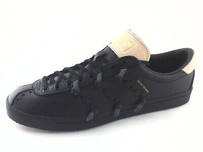 ADIDAS HS LACOMBE Hender Scheme Shoes Black Leather EE6014 Mens New